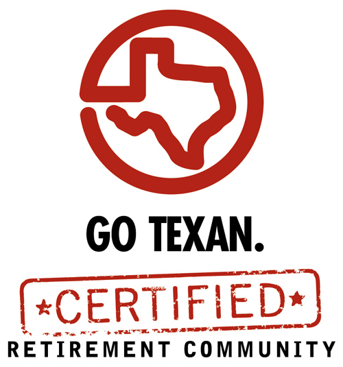 go-texan-certified-retirement-community-logo